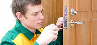 Locksmith In Mesquite